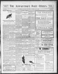 Albuquerque Daily Citizen, 07-20-1898