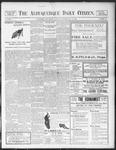 Albuquerque Daily Citizen, 07-19-1898