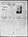 Albuquerque Evening Citizen, 10-13-1905