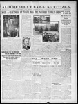 Albuquerque Evening Citizen, 10-14-1905