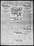Albuquerque Evening Citizen, 08-11-1905