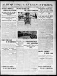 Albuquerque Evening Citizen, 08-12-1905