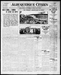 Albuquerque Citizen, 07-05-1909 by Hughes & McCreight