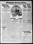 Albuquerque Evening Citizen, 01-18-1907