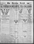 The Evening Herald (Albuquerque, N.M.), 01-30-1914