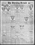 The Evening Herald (Albuquerque, N.M.), 02-10-1914 by The Evening Herald, Inc.
