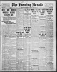 The Evening Herald (Albuquerque, N.M.), 02-12-1914