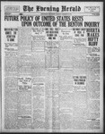 The Evening Herald (Albuquerque, N.M.), 02-26-1914 by The Evening Herald, Inc.