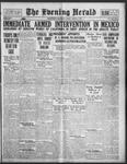 The Evening Herald (Albuquerque, N.M.), 03-06-1914