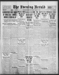 The Evening Herald (Albuquerque, N.M.), 03-12-1914 by The Evening Herald, Inc.