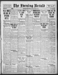 The Evening Herald (Albuquerque, N.M.), 03-24-1914 by The Evening Herald, Inc.