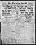 The Evening Herald (Albuquerque, N.M.), 03-27-1914