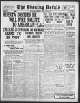 The Evening Herald (Albuquerque, N.M.), 04-16-1914 by The Evening Herald, Inc.