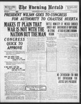 The Evening Herald (Albuquerque, N.M.), 04-20-1914