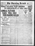 The Evening Herald (Albuquerque, N.M.), 04-21-1914 by The Evening Herald, Inc.