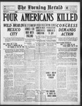 The Evening Herald (Albuquerque, N.M.), 04-25-1914 by The Evening Herald, Inc.