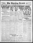 The Evening Herald (Albuquerque, N.M.), 04-28-1914 by The Evening Herald, Inc.