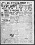 The Evening Herald (Albuquerque, N.M.), 05-20-1914