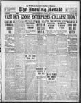 The Evening Herald (Albuquerque, N.M.), 06-25-1914