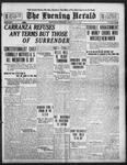The Evening Herald (Albuquerque, N.M.), 07-13-1914
