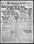 The Evening Herald (Albuquerque, N.M.), 07-28-1914