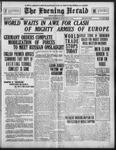 The Evening Herald (Albuquerque, N.M.), 07-31-1914