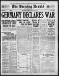 The Evening Herald (Albuquerque, N.M.), 08-01-1914