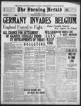 The Evening Herald (Albuquerque, N.M.), 08-03-1914