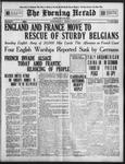 The Evening Herald (Albuquerque, N.M.), 08-08-1914