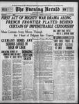 The Evening Herald (Albuquerque, N.M.), 08-12-1914