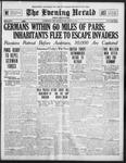 The Evening Herald (Albuquerque, N.M.), 08-31-1914