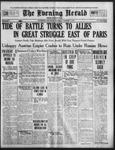 The Evening Herald (Albuquerque, N.M.), 09-09-1914