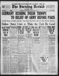 The Evening Herald (Albuquerque, N.M.), 09-11-1914