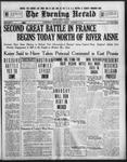 The Evening Herald (Albuquerque, N.M.), 09-16-1914