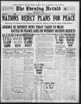 The Evening Herald (Albuquerque, N.M.), 09-18-1914