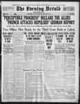 The Evening Herald (Albuquerque, N.M.), 09-22-1914