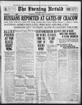 The Evening Herald (Albuquerque, N.M.), 09-24-1914