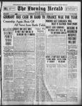 The Evening Herald (Albuquerque, N.M.), 09-28-1914
