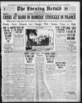The Evening Herald (Albuquerque, N.M.), 09-29-1914
