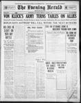 The Evening Herald (Albuquerque, N.M.), 10-07-1914