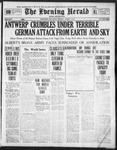 The Evening Herald (Albuquerque, N.M.), 10-08-1914