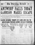 The Evening Herald (Albuquerque, N.M.), 10-10-1914