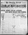 The Evening Herald (Albuquerque, N.M.), 10-12-1914