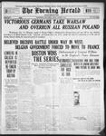 The Evening Herald (Albuquerque, N.M.), 10-13-1914