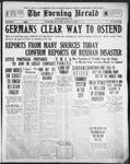 The Evening Herald (Albuquerque, N.M.), 10-14-1914