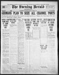 The Evening Herald (Albuquerque, N.M.), 10-15-1914