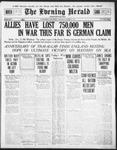 The Evening Herald (Albuquerque, N.M.), 10-21-1914