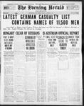The Evening Herald (Albuquerque, N.M.), 10-22-1914