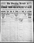 The Evening Herald (Albuquerque, N.M.), 10-26-1914