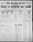 The Evening Herald (Albuquerque, N.M.), 10-29-1914